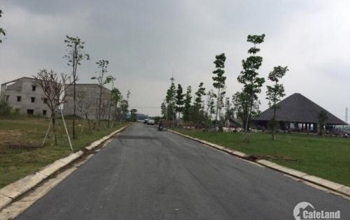 Đất nền mặt tiền dự án Sapphia Villas