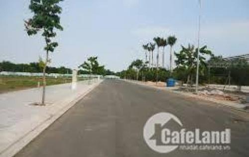 Kẹt tiền bán đất xây trọ tại KCN Tân Đức-Hải Sơn, đường Tỉnh lộ 10, SHR, thổ cư 100% sang tên ngay
