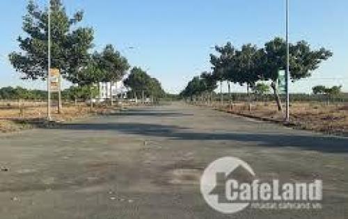 Đất nền bình chánh giá rẽ, KDC hiện hữu MT đường Tỉnh Lộ 10 nối dài Trần Văn Giàu