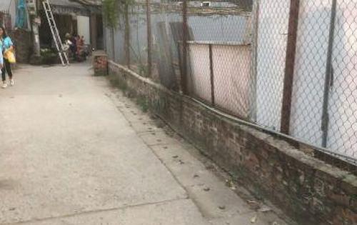 Gia đình đang cần tiền nên muốn bán nhanh lô đất đường U Học viện Nông nghiệp