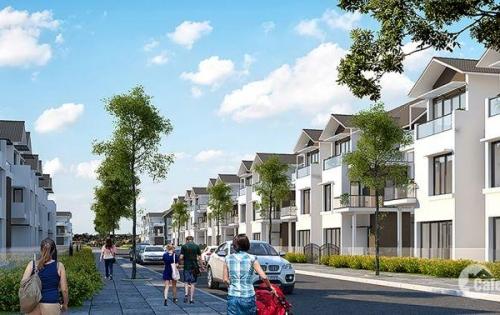 Chính chủ bán cắt lỗ mảnh đất 90 m2 tại khu đô thị 31ha - Gia Lâm