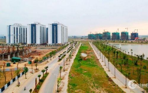 Chính chủ cần tiền gấp bán nhanh lô đất liền kề A2.4 LK01 khu đô thị Thanh Hà giá rẻ. LH 0988846847.