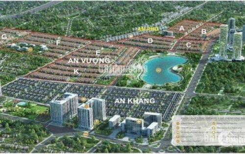 Chính thức phân phối độc quyền biệt thự An Vượng Villa - Nam Cường: 0973.599.187