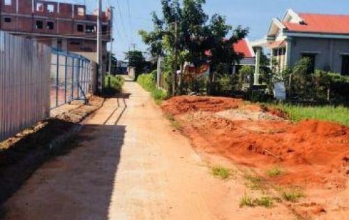 Đất thổ cư trục đường QL1A liền kề khu dân cư Hàm Thắng 325tr/nền