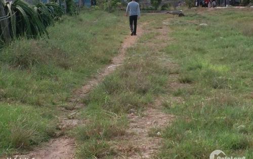 Bán nhanh lô đất nền Hàm Liêm ngay khu công nghiệp Phan Thiết 400tr/nền