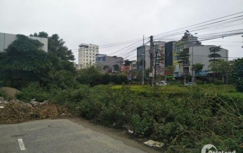 Bán 50m2 đất dịch vụ gần đường 32 thôn lai xá, kim chung
