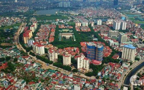 Sinh lời suất đất liền kề shophouse đường hè 13.5m, giá 35 tr/m vành đai 2,5 Định Công nối Kim Đồng kéo dài  Chính chủ bán nhà liền kề shophouse  kinh doanh sầm