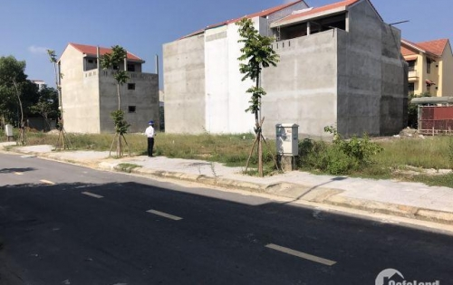 8. Bán lô đất thuộc Thành Phố Huế, Phường An Đông 120m2