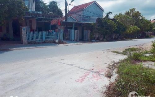 Bán đất KQH Nguyễn Khoa Chiêm, mặt tiền 6m, đường quy hoạch 6m, ô tô vào ra thoài mái