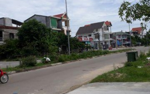 Đất mặt tiền- đất Bàu Vá mặt tiền đường Nguyễn Văn Đào