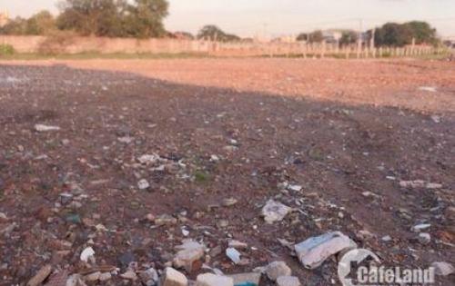 cần bán vài lô đất tại huyện Bình Chánh