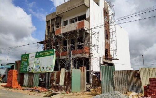 Bán đất KDC mới Đất NAM LUXURY Bình Chánh