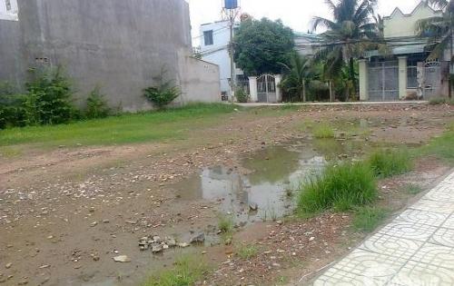 Cần bán 2 lô đất khu dân cư cầu Ông Thìn , Quy Đức- shr