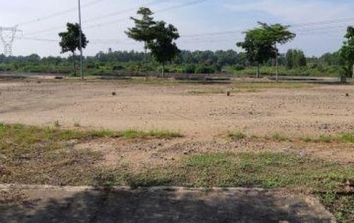 Bán lô đất Nguyễn Văn Bứa Bình Chánh 5x17m thổ cư đủ.