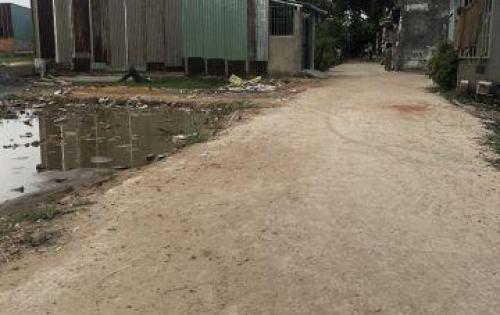 Đất Liên ấp 123, Vĩnh Lộc A giá rẻ, chỉ từ 180tr/lô