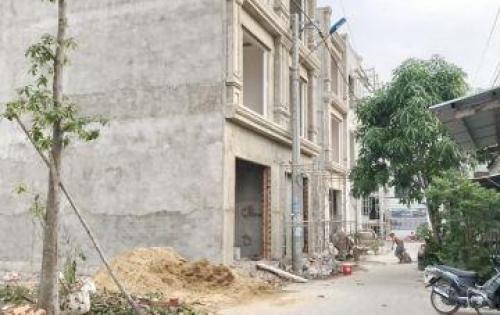 Bán lô đất thổ cư 100%  Quốc lộ 50 Bình Chánh.