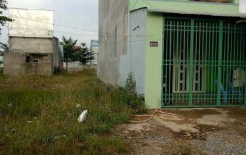 Bán Đất có sổ riêng MT Trần Văn Giàu, gần chợ, bệnh viện Chợ Rẫy 2, 80m2, 860 triệu, LH chính chủ
