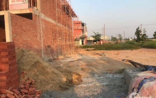 Bán nền đất 130m2 trong khu đô thị xanh Đất Nam Luxury kẹt vốn nên để lại giá rẻ