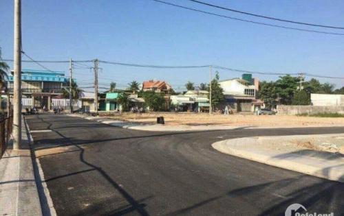 Bán dự án đất nền ngay trung tâm Bình Chánh