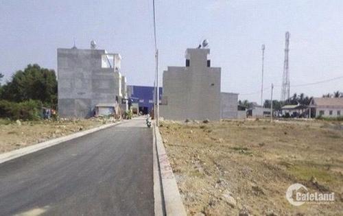 Bán dự án đất nền ngay trung tâm Q8
