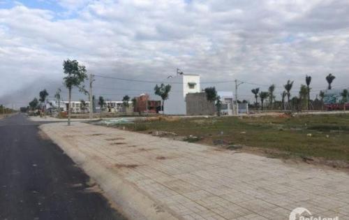 Bán 5 lô đất ngay trung tâm Bình Chánh