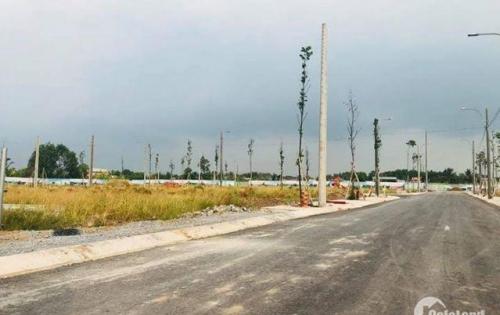 Đất nền MT Nguyễn Văn Linh chỉ 680tr/80m2, SHR