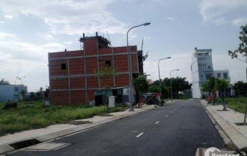 Chính chủ cần bán gấp lô đất 100m2 giá 700tr, SHR
