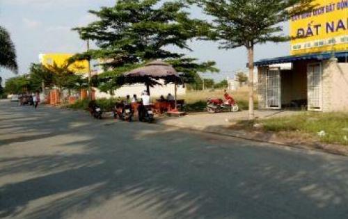 Gấp bán đất đường Trần Văn Giàu, DT 80m2, giá chỉ 900tr, SHR, LH 0937859994 chính chủ chị Ly