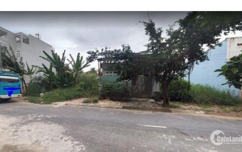 Bán đất thổ cư Huỳnh Bá Chánh,Bình Chánh, SHR giá 900 triệu/80m2