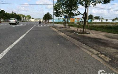 Bán đất gần bệnh viện Xuyên Á, sổ hồng riêng xây dựng tự do, giá 640tr