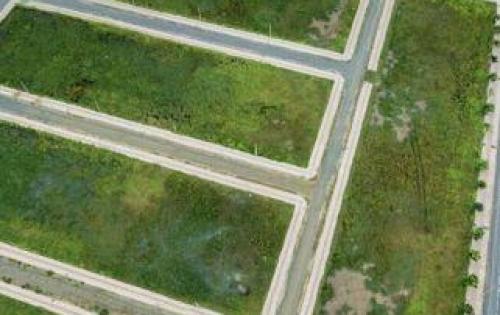 Đất nền Củ Chi – ngay gần chợ, giá 640 tr/ nền 80 m2. SHR.