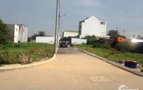 Bán đất chính chủ SHR, Võ Văn Bích,Bình Mỹ, Củ Chi cách cầu rạch tra 3km.