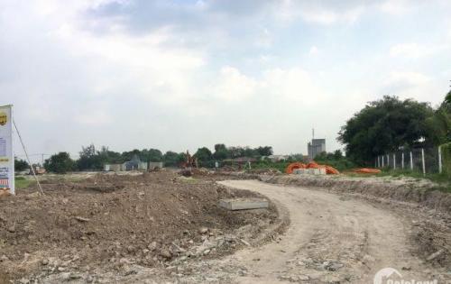 Bán Đất KDC Tân Phú Trung, Củ Chi, Gần BV Xuyên Á