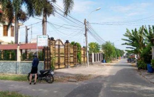 Cơ hội tuyệt vời để sở hữu mảnh đất tại trung tâm Thị trấn Củ Chi