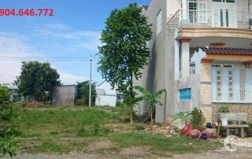Đất MT Nguyễn Văn Khạ-Củ Chi,100m2, giá chỉ 800tr, SHR