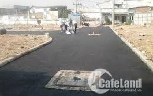Bán đất giá siêu rẻ,vị trí trung tâm của trung tâm huyện Củ Chi 1,5tỷ