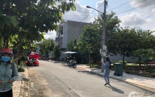 Kẹt tiền bán gấp lô đất mặt tiền đường Hương Lộ 2 , Xã Tân Phú Trung , Củ Chi