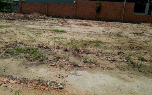 Đất thổ cư Mt QL 22 ĐD UBND, chợ Tân Phú Trung sát BV Đa khoa Xuyên Á, gần KCN Tân Phú, SHR giá tốt.
