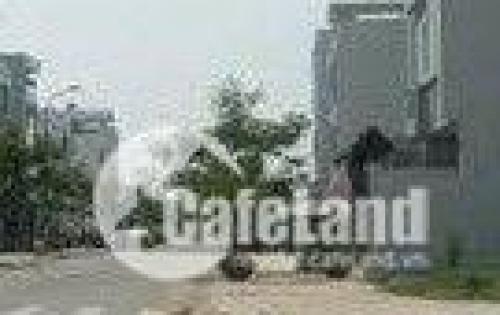 Bán miếng đất củ chi, TP HCM khu dân cư đông đúc gần trường học, shr giá 380tr/nền