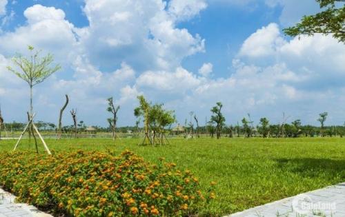 Đất nền mặt tiền đường vành đai lộ giá rẻ và lợi nhuận trong vòng 3 tháng