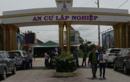 Đất Nền Nguyễn Văn Bứa, Hóc Môn – SHR, XDTD, Giá 380Tr/Nền