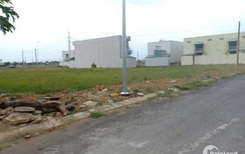 Cần sang gấp lô đất 124m2 gần KCN Nhị Xuân Hóc Môn giá chỉ 950tr Sổ Hồng Riêng thổ cư 100%