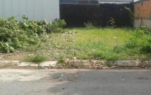 Cần bán nền đất 100m2 mặt tiền đường Lê Lợi giá chỉ 900tr, sổ hồng riêng thổ cư 100%