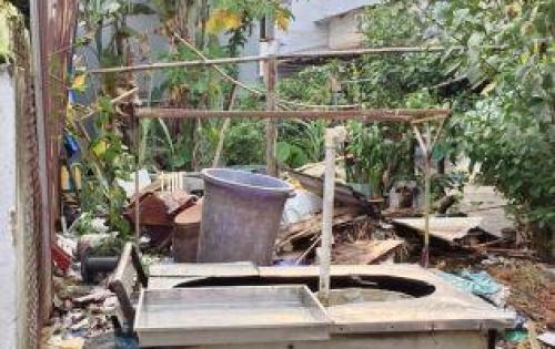 Bán lô đất hẻm 2174 Huỳnh Tấn Phát, Nhà Bè.