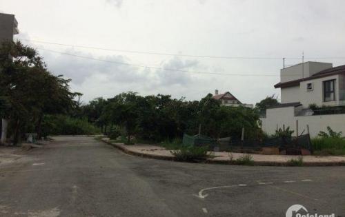 Bán đất biệt thự C9 Cotec Phú Xuân, lô góc 2 mặt tiền đường, giá 18.2tr/m2, LH 0964 687 369
