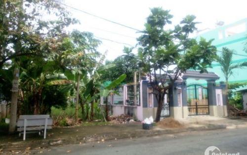 Tôi bán đất chính chủ DT: 200m2 nằm ngay khu dân cư Long Thới_Nguyễn Văn Tạo