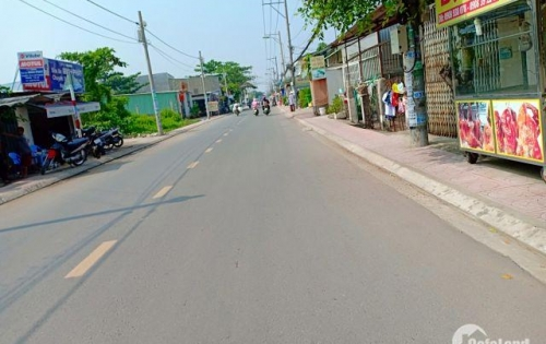 Tôi cần bán lô đất diện tích 4300m2 mặt tiền Lê Văn Lương Huyện Nhà Bè giá 45 tỷ còn thương lượng