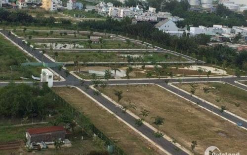 đất nền sổ đỏ mặt tiền đường huỳnh tấn phát dự án Green Riverside 0939.040.196 (Mr. Hưng)