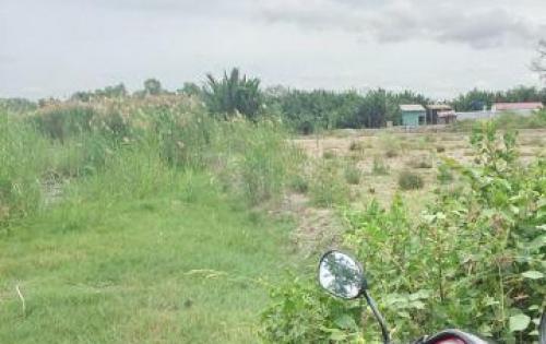 Bán gấp lô đất trống Lê Văn Lương Nhà Bè (ngay trung tâm).
