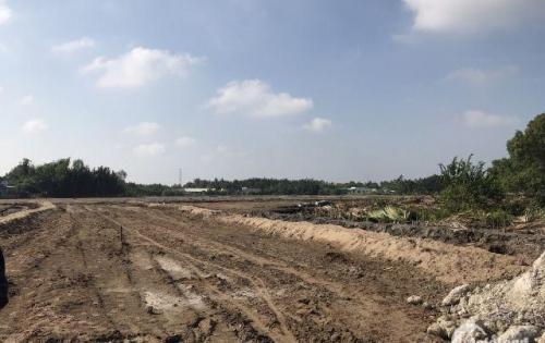 Đất nền thổ cư khu nam Sài Gòn cách Phú Mỹ Hưng 15p